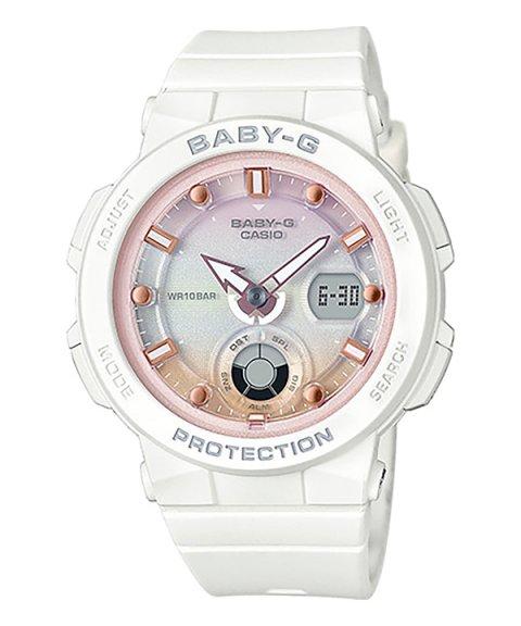 Casio Baby-G Relógio Mulher BGA-250-7A2ER