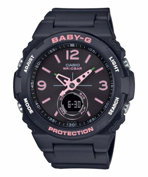 Casio Baby-G Spring Outdoor Relógio Mulher BGA-260SC-1AER