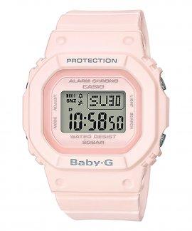 Casio Baby-G Relógio Mulher BGD-560-4ER