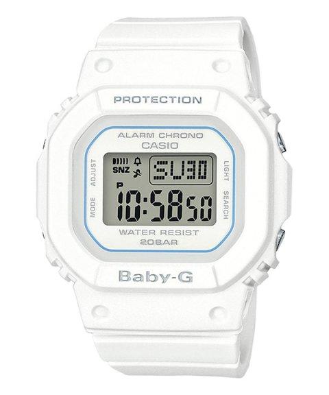 Casio Baby-G Relógio Mulher BGD-560-7ER
