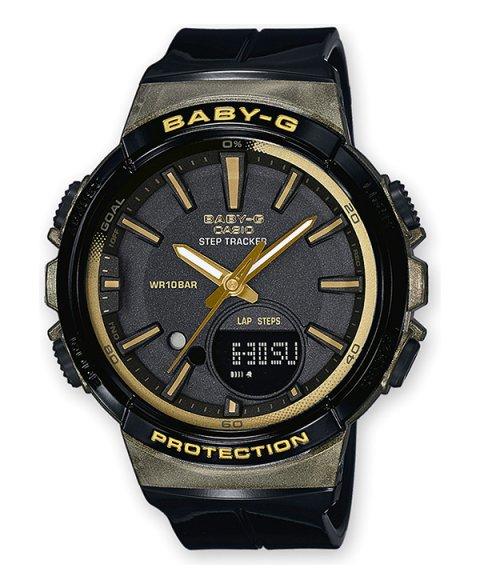 Casio Baby-G Relógio Mulher BGS-100GS-1AER