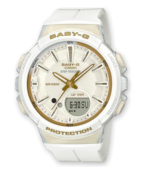 Casio Baby-G Relógio Mulher BGS-100GS-7AER