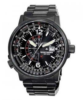 Citizen Nighthawk Promaster Relógio Homem BJ7018-57E