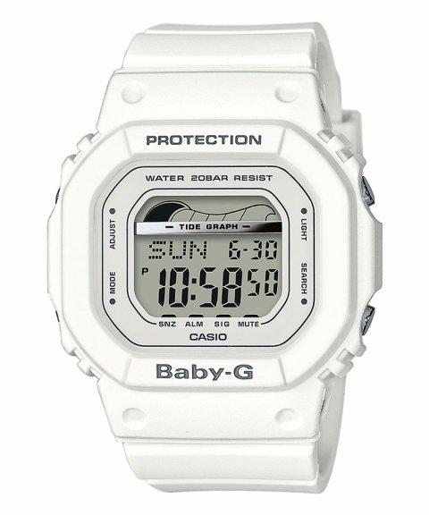 Casio Baby-G Relógio Mulher BLX-560-7ER