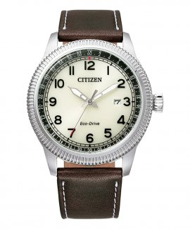 Citizen Eco-Drive Relógio Homem BM7480-13X