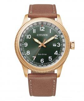 Citizen Eco-Drive Relógio Homem BM7483-15X