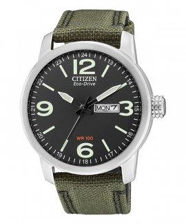 Citizen Eco-Drive Relógio Homem BM8470-11EE
