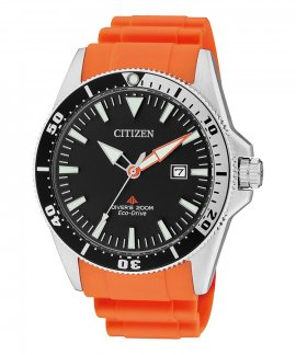 Citizen Promaster Diver Relógio Homem Eco-Drive BN0100-18E