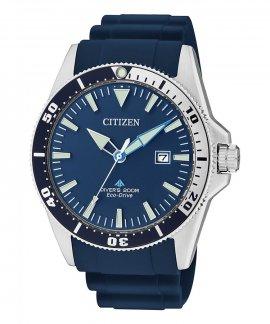 Citizen Promaster Diver Relógio Homem Eco-Drive BN0100-34L