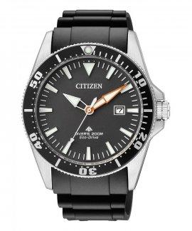 Citizen Promaster Diver Relógio Homem Eco-Drive BN0100-42E