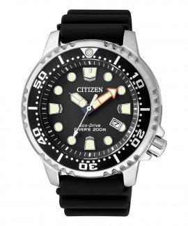 Citizen Promaster Diver Relógio Homem Eco-Drive BN0150-10E