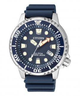Citizen Promaster Diver Relógio Homem Eco-Drive BN0151-17L