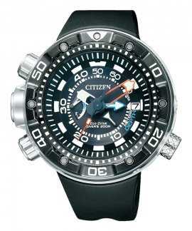 Citizen Promaster Aqualand Relógio Homem Eco-Drive BN2024-05E