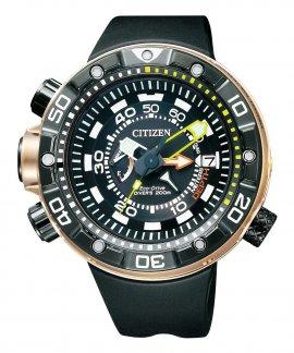 Citizen Promaster Aqualand Relógio Homem Eco-Drive BN2025-02E