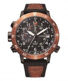 Citizen Promaster Altichron Relógio Homem BN4049-11E