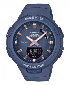 Casio Baby-G Relógio Mulher BSA-B100-2AER
