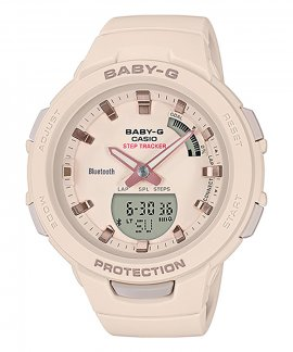 Casio Baby-G Relógio Mulher BSA-B100-4A1ER