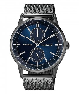 Citizen Eco-Drive Relógio Homem BU3027-83L