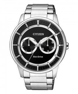 Citizen Eco-Drive Relógio Homem BU4000-50E