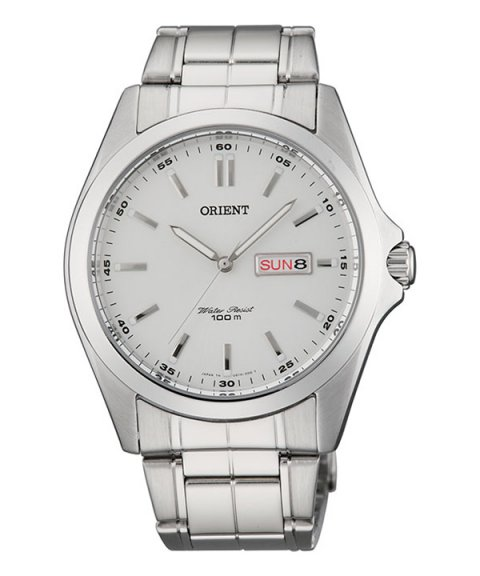Orient Contemporary Relógio Homem BUG1H001W6