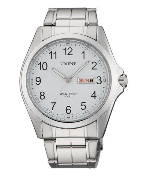 Orient Contemporary Relógio Homem BUG1H002W6/3