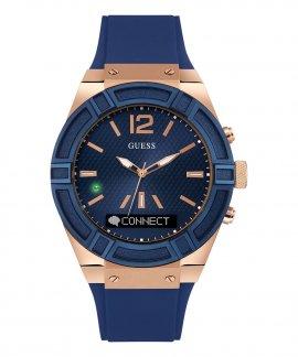 Guess Connect Rigor Relógio Homem Hybrid Smartwatch C0001G1
