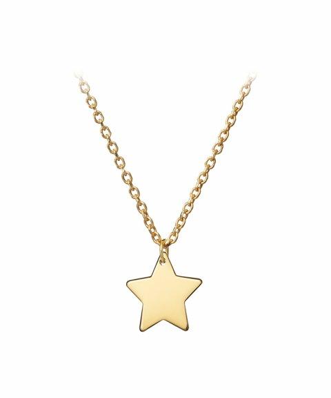 Omnia Sky Star Joia Colar Mulher C1516-D