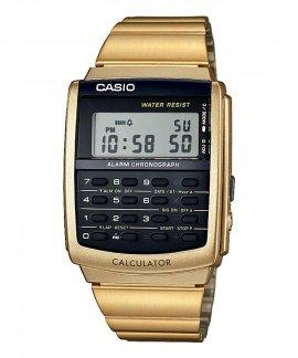 Casio Collection Relógio CA-506G-9AEF