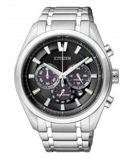 Citizen Super-Titanium Relógio Homem Chronograph CA4010-58E