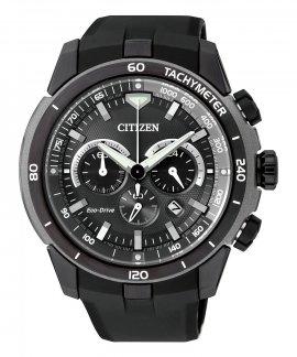 Citizen Eco-Drive Relógio Homem Sport Chronograph CA4157-09E