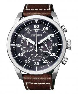 Citizen Eco-Drive Relógio Homem Sport Chronograph CA4210-16E