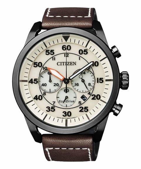 Citizen Chrono Aviator Relógio Homem CA4215-04W