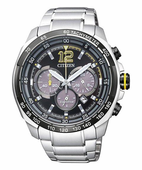 Citizen Eco-Drive Chronograph Relógio Homem CA4234-51E