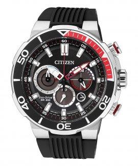 Citizen Eco-Drive Relógio Homem Sport Chronograph CA4250-03E