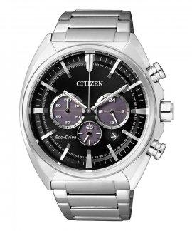 Citizen Elegant Chronograph Relógio Homem Eco-Drive CA4280-53E