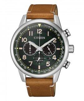 Citizen Eco-Drive Chronograph Relógio Homem CA4420-21X
