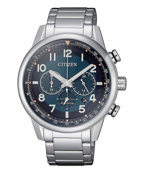 Citizen Chrono Sport Relógio Homem Eco-Drive CA4420-81L