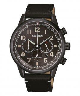 Citizen Chrono Sport Relógio Homem Eco-Drive CA4425-28E