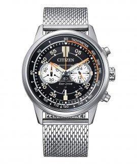 Citizen Eco-Drive Chronograph Relógio Homem CA4460-86E