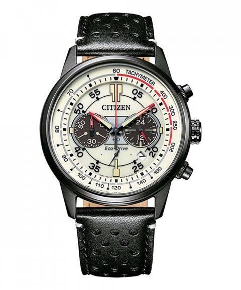 Citizen Eco-Drive Chronograph Relógio Homem CA4465-15X