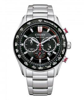 Citizen Eco-Drive Relógio Homem Cronógrafo CA4484-88E