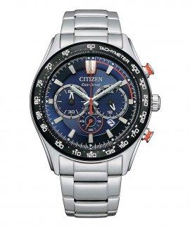 Citizen Eco-Drive Relógio Homem Cronógrafo CA4486-82L
