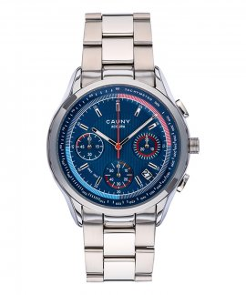 Cauny Accura Relógio Homem Cronógrafo CAC003