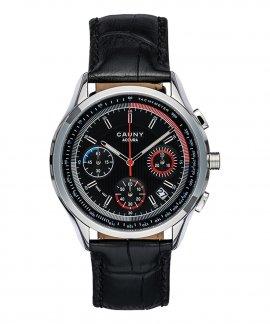 Cauny Accura Relógio Homem Cronógrafo CAC004