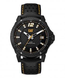 Caterpillar Carbon Blade Relógio Homem CB.161.34.137