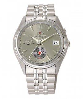 Orient Crown Relógio Homem CEM5J006K0