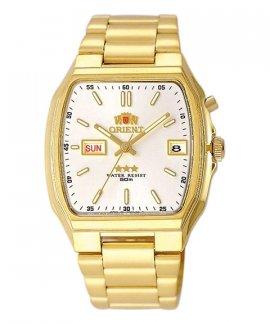 Orient Classic Automatic Relógio Homem CEMAS001WJ