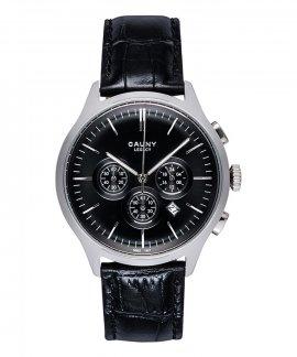 Cauny Legacy Relógio Homem Cronógrafo CLG004