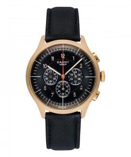 Cauny Legacy Relógio Cronógrafo Homem CLG005