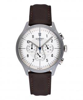 Cauny Legacy Relógio Cronógrafo Homem CLG006